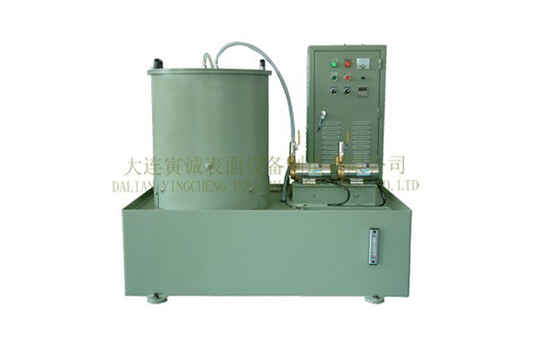 Sewage Recycling Machine Model: WSC500/1000